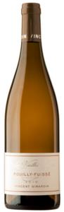 Vincent Girardin Les Vieilles Vignes Pouilly Fuissé 2010, Ac Bottle