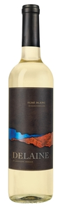 Jackson Triggs Delaine Fume Blanc 2011, Niagara On The Lake Bottle