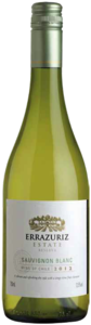 Errazuriz Estate Sauvignon Blanc 2013 Bottle