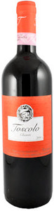 Toscolo Chianti 2012 Bottle