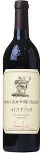 Stag's Leap Wine Cellars Artemis Cabernet Sauvignon 2009, Napa Valley Bottle