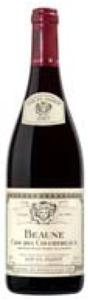 Jadot Clos Des Couchereaux Beaune 1er Cru 2010, Ac Bottle