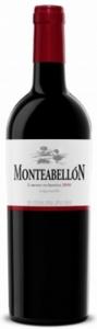 Monteabellon 5 Meses 2011, Do Ribera Del Duero Bottle