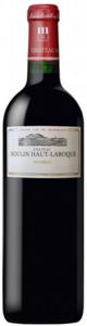 Château Moulin Haut Laroque 2004, Ac Fronsac Bottle