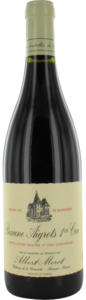 Domaine Albert Morot Beaune Aigrots 1er Cru 2009, Ac Bottle
