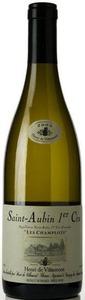 Henri De Villamont Saint Aubin Les Champlots 1er Cru 2011, Ac Bottle