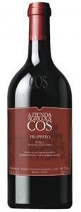 Azienda Agricola Cos Frappato 2009, Igt Sicilia Bottle