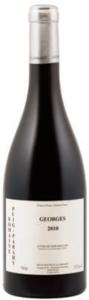 Domaine Puig Parahy Cuvée Georges 2010, Ac Côtes De Roussillon Bottle