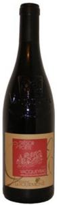 Domaine La Fourmone Trésor Du Poète Vacqueyras 2010, Ap Bottle