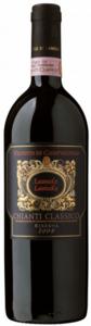 Lamole Di Lamole Chianti Classico Riserva 2008, Docg Bottle