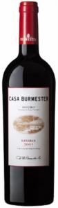 Burmester Reserva 2009, Doc Douro Bottle