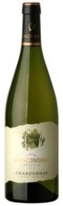 Finca La Escondida Reserva Chardonnay 2012, San Juan Bottle