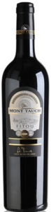 Mont Tauch Le Tauch Fitou 2010 Bottle