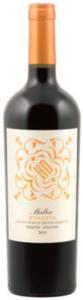 Durigutti Hd Reserva Malbec 2010, Mendoza Bottle