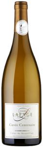Domaine Lafage Cuvée Centenaire 2011, Ac Côtes Du Roussillon Bottle