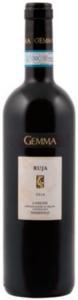 Gemma Ruja Nebbiolo 2010, Doc Langhe Bottle