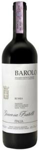 Giacosa Fratelli Bussia Barolo 2008 Bottle