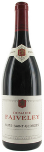 Faiveley Nuits Saint Georges 2010, Ac Bottle