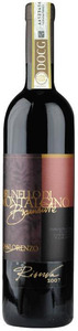 San Lorenzo Bramante Brunello Di Montalcino 2007 Bottle