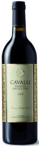Cavalli Tenuta Degli Dei 2009, Igt Toscana Bottle