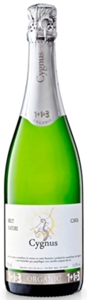 Cygnus Brut Nature Reserva Cava, Méthode Champenoise, Do, Penedès, Spain Bottle
