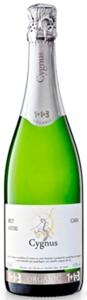 Cygnus Organic Brut Nature Reserva Cava, Méthode Champenoise, Do, Spain Bottle