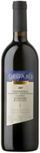 Degani Cicilio Valpolicello Classico Superiore Ripasso 2011, Doc Bottle