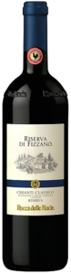 Rocca Delle Macìe Riserva Di Fizzano Chianti Classico Riserva 2009, Docg Bottle