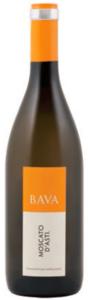 Bava Moscato D'asti 2012, Docg Bottle