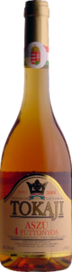 Tokaj KereskedöházAszú 4 Puttonyos Tokaji 2003, Tokaj, Hungary (500ml) Bottle