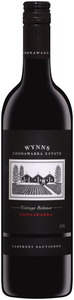 Wynns Coonawarra Estate Black Label Cabernet Sauvignon 2010, Coonawarra, South Australia Bottle