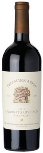Freemark Abbey Cabernet Sauvignon 2010, Napa Valley Bottle