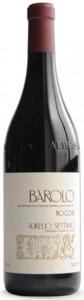 Aurelio Settimo Rocche Barolo 2006 Bottle