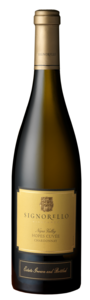 Signorello Hope's Cuvée Chardonnay 2010, Napa Valley Bottle