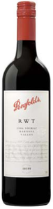 Penfolds Rwt Shiraz 2009, Barossa Valley Bottle