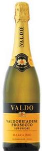 Valdo Valdobbiadene Prosecco Superiore Marco Oro Bottle