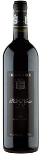 Henschke Hill Of Grace Shiraz 2002, Eden Valley Bottle