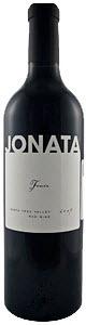 Jonata Fenix 2007, Santa Ynez Valley, Santa Barbara County Bottle