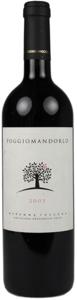Poggio Mandorlo 2005, Igt Maremma Toscana Bottle