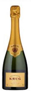 Krug Grande Cuvée Brut Champagne (375ml) Bottle