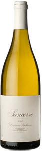 Domaine Vacheron Sancerre 2012 Bottle