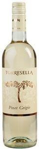 Torresella Pinot Grigio, Veneto Bottle