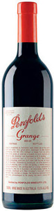 Penfolds Grange 2007, South Australia Bottle
