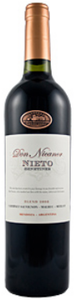 Nieto Senetiner Don Nicanor 2011, Mendoza Bottle