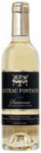 Château Fontaine 2010, Ac Sauternes Bottle