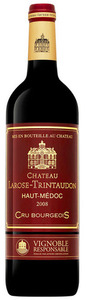 Château Larose Trintaudon 2010, Ac Haut Médoc Bottle