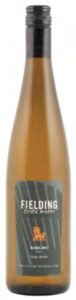 Fielding Estate Bottled Riesling 2012, VQA Niagara Peninsula Bottle
