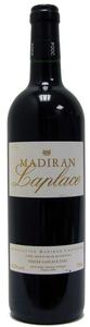 Pierre Laplace Madiran 2010, Ac Bottle