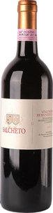 Salcheto Vino Nobile Di Montepulciano 2008 Bottle