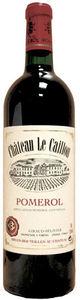 Château Le Caillou 2006, Ac Pomerol Bottle